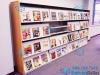 magazine-storage-display-steel-slanted-shelves-periodical-racks-dallas-ft-worth-waco-tyler-shreveport-killeen-texarkana-sherman-temple-abilene-longview