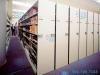 push-button-sliding-book-shelves-high-density-library-compactor-book-storage-shelving-fort-worth-arlington-texarkana-waco-san-angelo-abilene-sherman-tyler