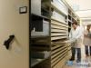museum-collection-specimen-drawers-condense-storage-shelves-rails-fort-worth-dallas-texarkana-tyler-wichita-falls-abilene-killeen-temple-lufkin