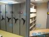 turning-handle-rolling-file-shelving-cabinets-moving-aisle-shelves-ft-worth-waco-tyler-wichita-falls-killeen-abilene-longview-san-angleo-temple-texarkana